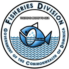 Logo of the Fisheries Division